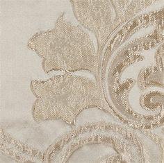 Designer Upholstery Fabric: Escada A3