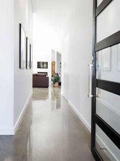 Click the picture :) Decor Interior Design, Interior Decorating, Painted Floors, Bungalow, Flooring, Architecture, Furniture, Inspiration, Home Decor
