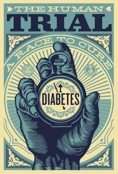 What's stopping us from stopping diabetes? Since I was diagnosed with diabetes I've heard the cure was only. Shepard Fairey Posters, Shepard Fairey Obey, Diabetes Quotes, Type 1 Diabetes, Shepard Fairy, Obey Art, Political Art, Poster, Backgrounds