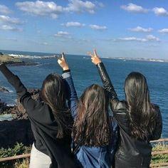 Girls Friend Ulzzang - (Asian Friend)