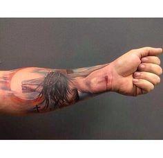 Incredible Ink.