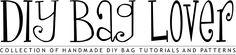Gratis mönster på väskor du kan sy själv