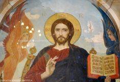 Παναγία Ιεροσολυμίτισσα : Μὲ ποιὸ τρόπο ξημερώνοντας πρέπει νὰ βγαίνῃ στ...
