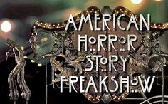 """American Horror Story Recap: """"Orphans"""" [Episode 10]... Please read more and join in at: http://allaboutthetea.com/2014/12/18/american-horror-story-recap-s4e10/"""