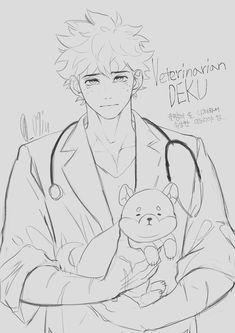 Sketch Journal, Buko No Hero Academia, Lord And Savior, Boku No Hero Academy, Anime Guys, Love Him, Cosplay, Fan Art, Manga