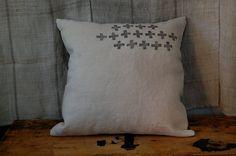handprint no. 6 cushion