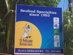 El Pelicano, Herradura, Costa Rica