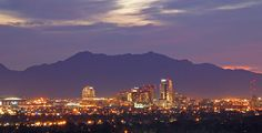 Phoenix AZ! Here I come!!