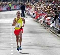 Ook Michel Butter wil, net als Abdi Nageeye, de snelste Nederlandse atleet worden die de bruisende Coolsingel ooit heeft gezien