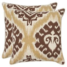 I pinned this Thomson Pillow (Set of 2) from the Amory Home event at Joss and Main!