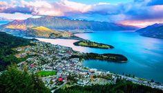 Cromwell , New Zealand