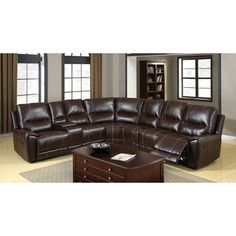 Has anyone ever bought furniture through Overstock? I love this couch but what if we buy it and it comes and the leather is all plasticy and cheap?