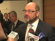 aby jedno z najważniejszych państw Unii Europejskiej pozostało wewnątrz Unii, a nie stawiało się na jej skraju - powiedział Martin Schulz http://wiadomosci.onet.pl/tylko-w-onecie/zbigniew-ziobro-wysyla-kolejny-list-do-timmermansa/132r1g tymczasem Ziobro znowu wchodzi w paradę Waszczykowskiemu, https://twitter.com/JacekKarnowski/status/688793647760994305  a Jurek umacnia więzi środkowoeuropejskie, zamiast zachodnioeuropejskich z Brukselą, w której nie modli się już nawet o deszcz w Sejmie RP
