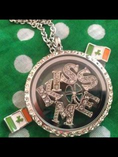 This is my new favorite locket! I love it!!   Www.southhilldesigns.com/cassandra