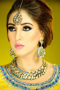 Vendor Love: **GIVEAWAY CLOSED** India Trend Bridal Jewellery PLUS a Giveaway!!!