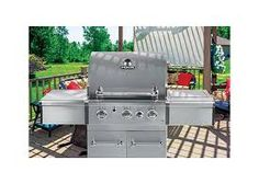 costco party grill - Google 搜尋 3 Burner Gas Grill, Grilling, Costco, Outdoor Decor, Party, Google, Home Decor, Decoration Home, Room Decor