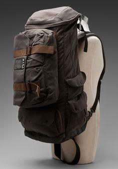 Vstr Nomadic Backpack in Gray for Men (grey) | Lyst