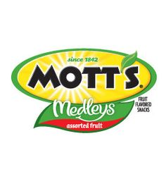 Mott's® Medleys Fruit Flavored Snacks Review and Giveaway!