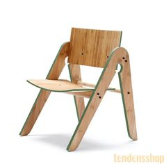 Lilly´s Chair er ikke kun elegant, tidløs og funktionel - det er en stol perfekt egnet til alle børn mellem 1-5 år gammel. #stol #design #wedowood #boligindretning