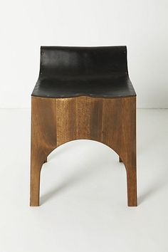 love this unique chair. anthropologie.