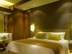 Bangkok Hotel - Crowne Plaza Bangkok Lumpini Park Hotel - Thailand