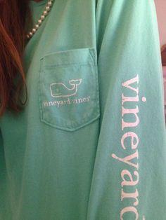 vineyard vines and pearls= ♡