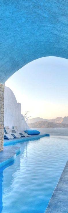 Astarte Suites....Santorini
