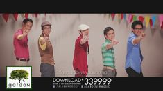 เพ้อเจ้อ : ALARM9 [Official MV]