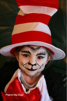mike myers cat in the hat - Google Search
