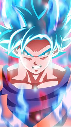 Dragon Ball Z Wallpaper: Goku Super God Dragon Ball Z Wallpaper: Young Goku Dragon Ball Z Wallpaper: Dragon Balls Dragon Ball Z Wallpapers 4k Wallpaper Android, Sf Wallpaper, Goku Wallpaper, Mobile Wallpaper, Ios Wallpapers, Dragon Ball Z, Blue Dragon, Akira, Majin
