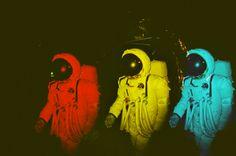 l'autre hidalgo: Das ist der Mond - Arno Schmidt