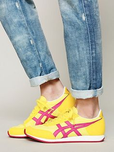 Onitsuka Tiger by Asics Deakin Runner at Free People Clothing Boutique