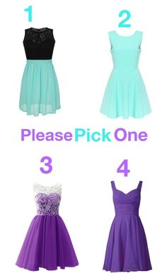 """Pick one please"" by im-the-quenn ❤ liked on Polyvore"