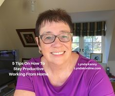 5 Tips On How To Stay Productive Working From Home Working from home is very convenient and helps you to save a lot of money. However, there are also a lot of d(...)