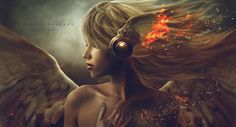Inspiring Photo Manipulations and Digital Illustrations by Carlos E. Quevedo
