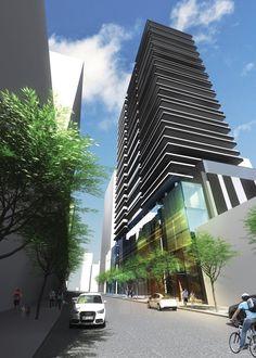 20 Edward - New Construction in Toronto Marius Mitrofan, Broker, B. Eng., ABR, CRS, SRES, located in Ontario Canada.  Re/Max Realtron Realty Inc., (416) 828-9064.