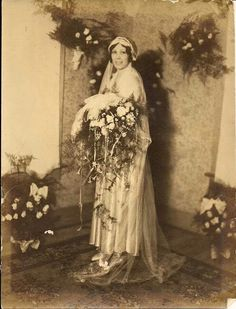 Bride 1900 Galveston,Tx