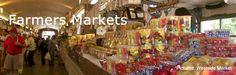 Ohio Farmers Markets