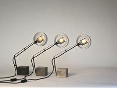 The O Votto Lamp by Joshua Howe Design in home furnishings  Category