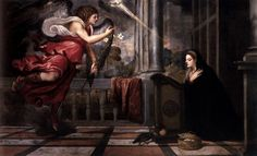 Pintura Renascentista Ticiano