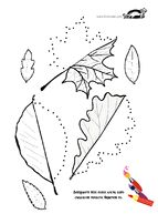 AUTUMN – new educational activities for print | krokotak