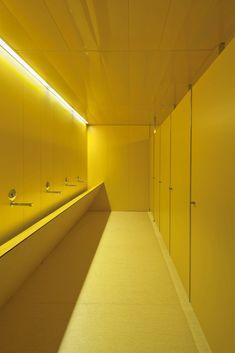 Galeria de CIB / Vaillo & Irigaray & Galar - 2