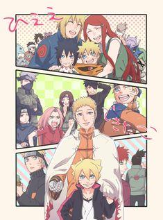 Pixiv Id 1828104, Naruto the Movie: Road to Ninja, NARUTO, Uchiha Sasuke, Nara Shikamaru, Uzumaki Naruto