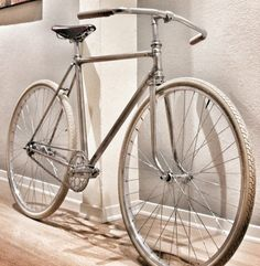 A new Faber's bike