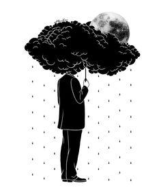 Henn Kim - My life is a storm