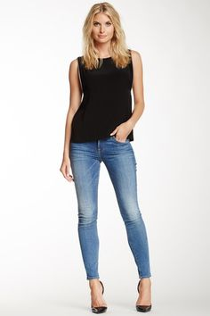 7 For All Mankind The Skinny Jean by Assorted on @HauteLook