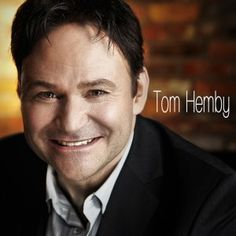 Tom Hemby - Guitarist, producer, songwriter