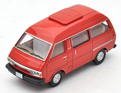 Tomica Limited Vintage NEO LV-N104b Town Ace 1800 high roof custom