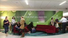 A Kinder, Gentler Airport TSA Screening Checkpoint - WSJ.com