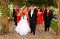 Ashley and Benjamin Wedding - Steven Smith Weddings